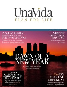 UnaVida Plan for Life Bi-monthly Guide
