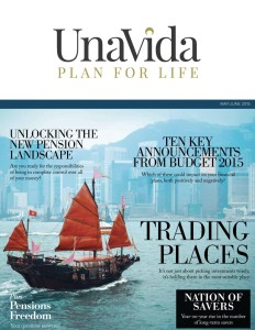 May/June 2015 Issue
