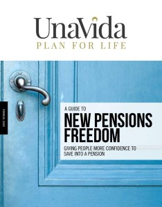 A Guide to New Pensions Freedom