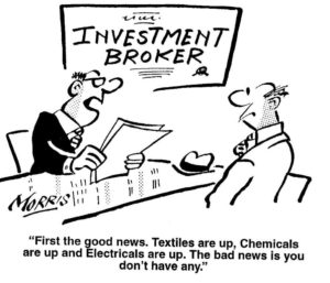 Investing - Why Diversify ?